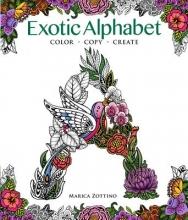Zottino, Marica Exotic Alphabet