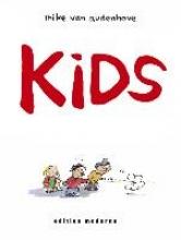 Audenhove, Mike van Kids