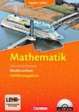 Ledworuski, Gabriele,   Köhler, Norbert,   Kuschnerow, Horst,   Bigalke, Anton Mathematik Sekundarstufe II Einführungsphase. Schülerbuch Niedersachsen