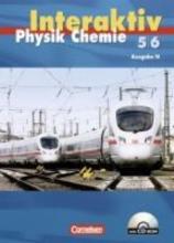 Physik/Chemie interaktiv Nord 5/6 SB