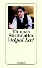 Strittmatter, Thomas Viehjud Levi