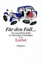 Loriot Fr den Fall...