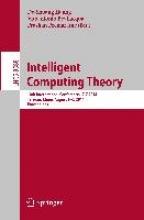 De-Shuang Huang,   Vitoantonio Bevilacqua,   Prashan Premaratne Intelligent Computing Theory