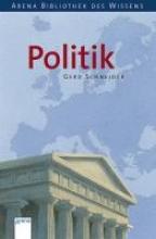 Schneider, Gerd Politik