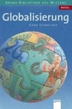 Schneider, Gerd Globalisierung