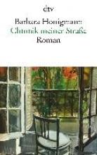 Honigmann, Barbara Chronik meiner Straße
