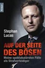 Lucas, Stephan Auf der Seite des Bsen