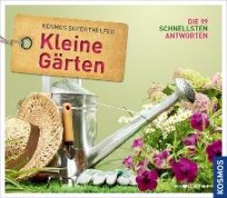 Staffler, Martin Soforthelfer Kleine Gärten