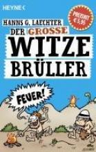 Laechter, Hanns G. Der große Witze-Brüller