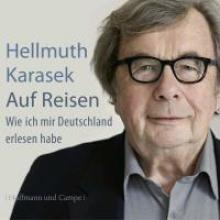 Karasek, Hellmuth Auf Reisen