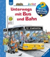 Erne, Andrea Unterwegs mit Bus und Bahn
