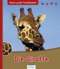 Denis-Huot, Christine Die Giraffe