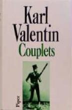 Valentin, Karl Couplets