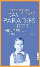 Hart, Maarten `t Das Paradies liegt hinter mir