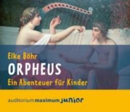 Böhr, Elke Orpheus