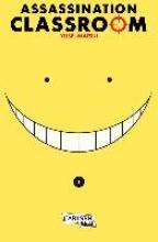 Matsui, Yusei Assassination Classroom 01
