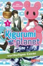 Mamahara, Ellie Kigurumi Planet 01