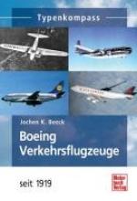 Beeck, Jochen K. Boeing-Verkehrsflugzeuge