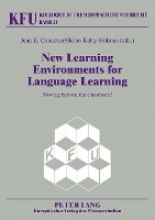 New Learning Environments for Language Learning