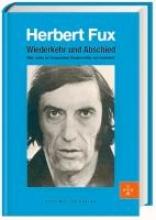 Fux, Herbert Wiederkehr und Abschied