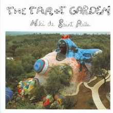 Saint Phalle, Niki de The Tarot Garden