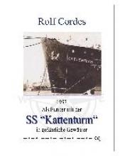 Cordes, Rolf 1957 Als Funker mit der SS