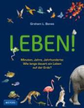 Banes, Graham L. Leben!