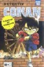 Aoyama, Gosho Detektiv Conan 40