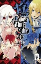 Pepu Snow White & Alice 01