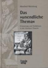 Weinberg, Manfred Das