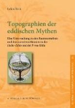 Rösli, Lukas Topographien der eddischen Mythen