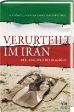Rostampour, Maryam Verurteilt im Iran