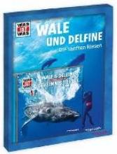 Baur, Manfred WAS IST WAS Geschenkset Wale und Delfine