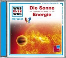 Falk, Matthias Was ist was Hrspiel-CD: Die SonneEnergie