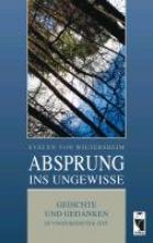 Wietersheim, Evelyn von Absprung ins Ungewisse