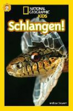 National Geographic KiDS Lesespa?, Stufe 2 - f?r selbstst?ndige Leser - 02: Schlangen