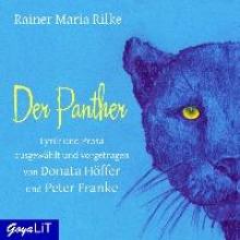 Rilke, Rainer Maria Der Panther