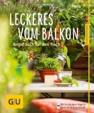 Mayer, Joachim Leckeres vom Balkon