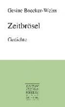 Boecker-Weiss, Gesine Zeitbrsel