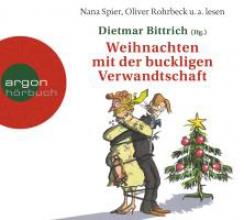 Bittrich, Dietmar Weihnachten mit der buckligen Verwandtschaft
