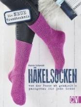Schmidt, Katrin Häkelsocken