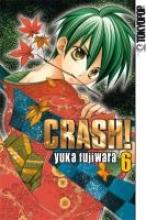 Fujiwara, Yuka Crash! 06