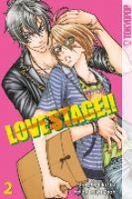 Eiki, Eiki Love Stage!! 02