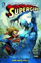 Green, Michael Supergirl 02: Eine neue Welt