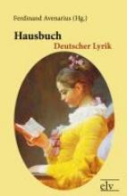 Hausbuch Deutscher Lyrik
