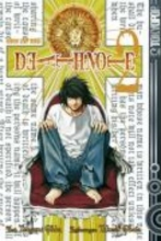 Obata, Takeshi Death Note 02