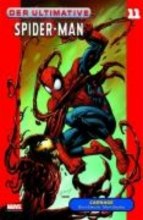 Bendis, Brian Michael Der Ultimative Spider-Man 11 - Carnage