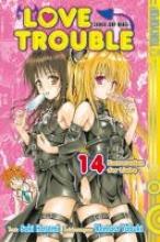Yabuki, Kentaro Love Trouble 14