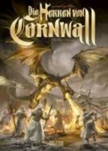 Cordurié, Sylvain Die Herren von Cornwall 01 - Das Blut von Lyonesse