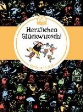 Ohser, Erich Vater und Sohn - Allerbeste Freunde: Herzlichen Glckwunsch!